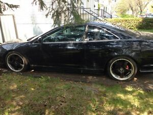 Honda accord 98 urgent 1000$