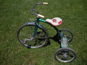 Tricycle CCM