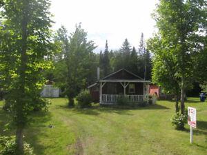 Maison de plain-pied St-Herménégilde MLS:17899202