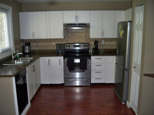Renovated 3/4 Bedroom House For Rent