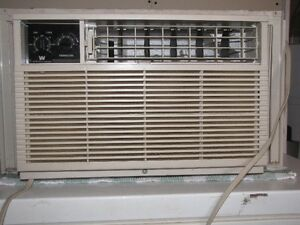 White Westinghouse Air conditioner