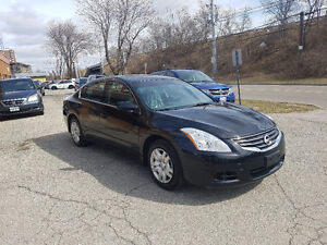 2012 Nissan Altima 2.5    !!!!!Safety & E-test included !!!!!!!!
