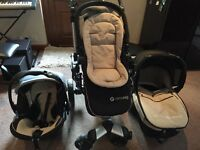 Baby travel system by Concord