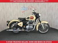ROYAL ENFIELD BULLET BULLET 500 CLASSIC EFI ONE OWNER LOW MILES 2016 16