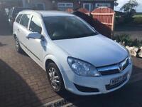 Vauxhall/Opel Astra 1.3CDTi 16v ( 90ps ) Life 07/07