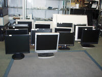 Used LCD Computer Monitors on Sale