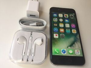 iPhone 6 Bell with all accessories