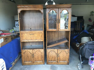 Book case/ display cabinet
