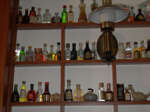 Miniature Liquor bottles London Ontario image 6