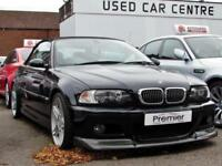 2004 BMW M3 3.2 2dr