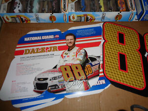 Wall Paper Beer Posters Dale Earnhardt Jr.#88 Rock Stock Ribbons