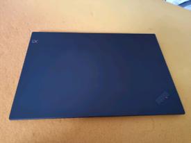 Lenovo ThinkPad X1 Carbon (6th Gen, 256GB, Intel Core i5, 8GB RAM)