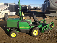 Commercial Lawn mower for sale