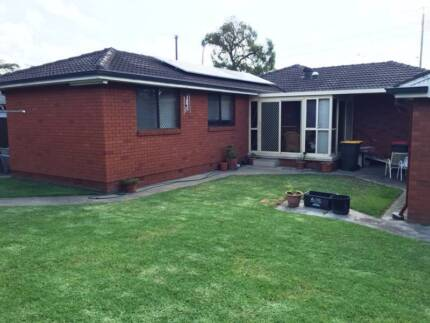 10minWalk Wentworthville Station -3BR Brick House All Bills Inclu