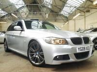 2009 BMW 3 Series 3.0 335d M Sport Touring 5dr