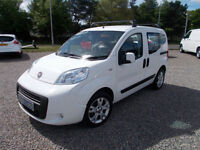 2013 Fiat Qubo 1.4 ( 73bhp ) MyLife