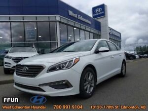2017 Hyundai Sonata GL  Bluetooth Heated Seats Rearview Camera A