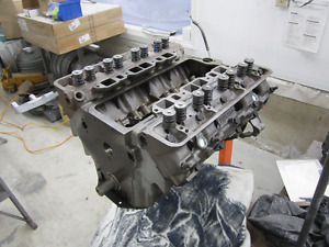 1966 Buick 425 Nailhead, long block
