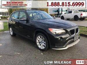 2015 BMW X1 xDrive28i  - Low Mileage