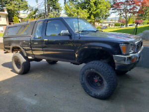 Toyota Other Pickup | Great Deals on New or Used Cars and Trucks