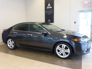 Acura TSX V6 ** TECH ** SUPER RARE 2012
