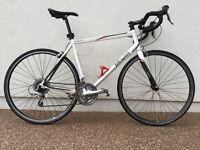 BTWIN TRIBAN 5 road bike