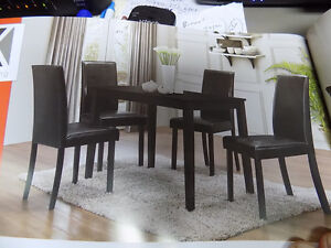 Dining Sets See Description Please Call 727-5344 St. John's Newfoundland image 6