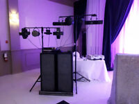 Weddings DJ Events - MUGSY'S MUSIC DJ SERVICE