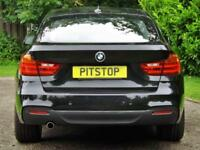 BMW 3 Series 318d 2.0 M Sport Gran Turismo 5dr DIESEL MANUAL 2014/14