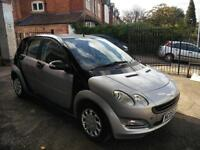 Smart forfour 1.3 Automatic Auto Pulse