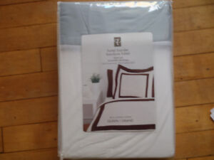 Queen Sheet set from Presidents choice