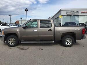 2013 Chevrolet Silverado 1500 LS***35K Only, 4x4*** London Ontario image 8