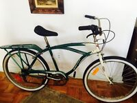 Supercycle Newport bicycle
