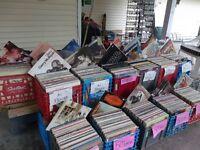 Yard Sale/RECORD SALE- Gravenhurst