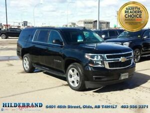 2018 Chevrolet Suburban LT  - Certified - Leather Seats - $423.4