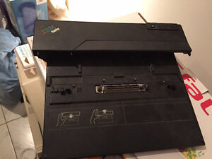 ~Excellent Condition~IBM ThinkPad T42 with docking station