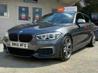 BMW 1 Series 3.0 M140i (s/s) 3dr Hatchback Petrol Manual