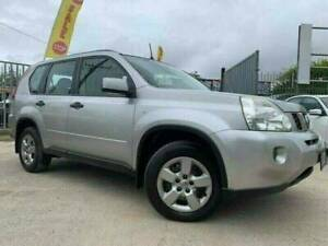 *** NISSAN X-TRAIL *** AUTOMATIC *** FINANCE AVAILABLE ***