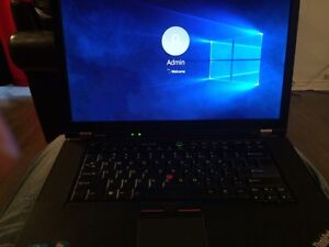 Lap top Lenovo think pad T520