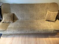 Sofa Bed Double Size