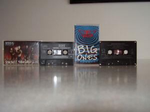 Cassettes audio retro. Gatineau Ottawa / Gatineau Area image 8