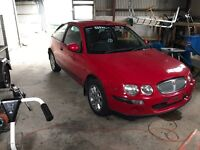 Rover 25 for sale or breaking