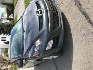 2012 Mazda CX-7 SUV, Crossover