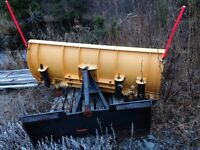 6 ft fisher plow