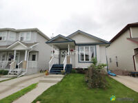 House for sale in family friendly Spruce Grove