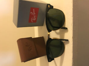Collapsible Ray Bans
