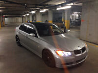 2006 BMW 325i Good condition