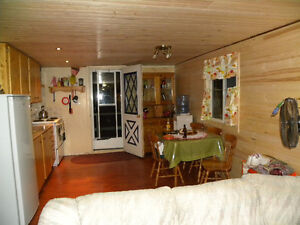Cabin For Sale Sandy Stream Road...Howley