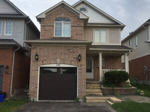Beautiful Home For Rent in Bomanville!!