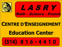 HISTORY, SCIENCES AND MATHS FOR EXAMS from 12$/hour!!! West Island Greater Montréal Preview
